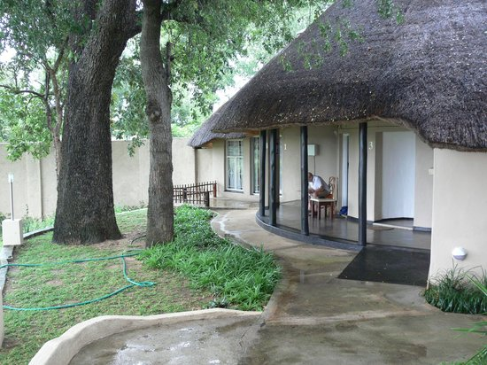 Sabie River Bush Lodge: Room 2