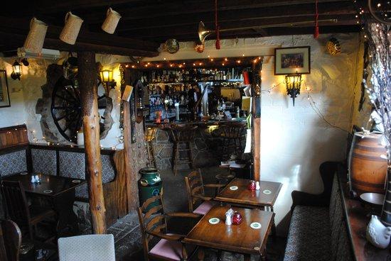 Bryherstones Inn