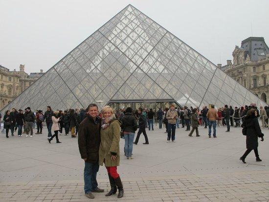 Ultimate Paris Guide  Tours: Louvre
