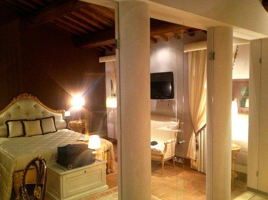 Villa Armena Luxury Relais: Room 9