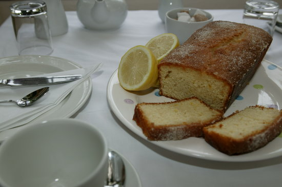 The Spinney Country Guest House: Tea & Cake