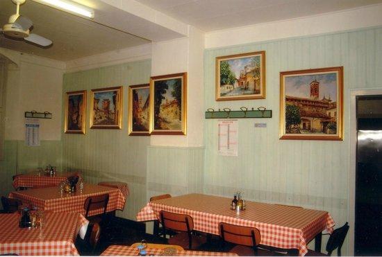 Bar Trattoria Basilio