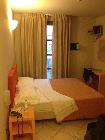 Hotel Villa La Reggia : Camera