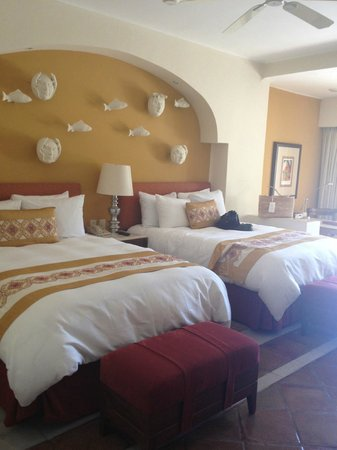 Casa Velas: Newly refurbished room