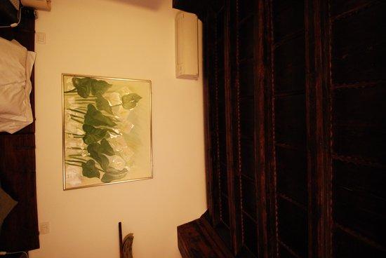 B&B Bonsignori: Decken - und Wandgestaltung