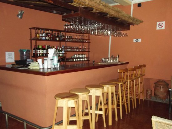 Hotel Cacique Inn: Have a drink on our Bar!