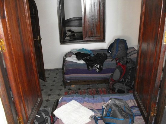Surf Stay: Surf n Stay apartment Taghazout