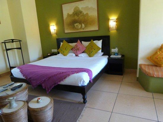 Pushkar Resorts: très beau décor