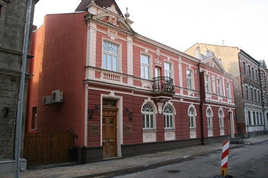 Hotel Jugend