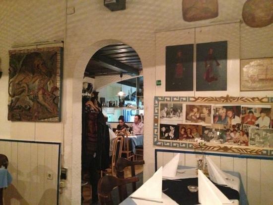 El Greco: la sala