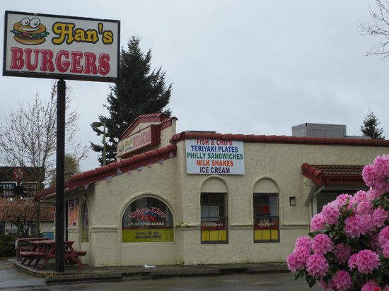 Chinese Restaurants In Lacey Washington