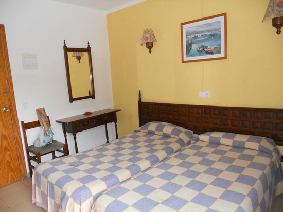 Costa Mediterraneo: Habitación doble, 2 camas