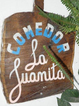 comedor La Juanita