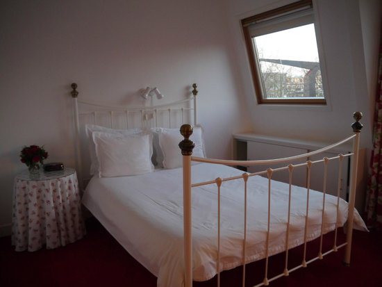 Bed and Breakfast Amsterdam: Suite