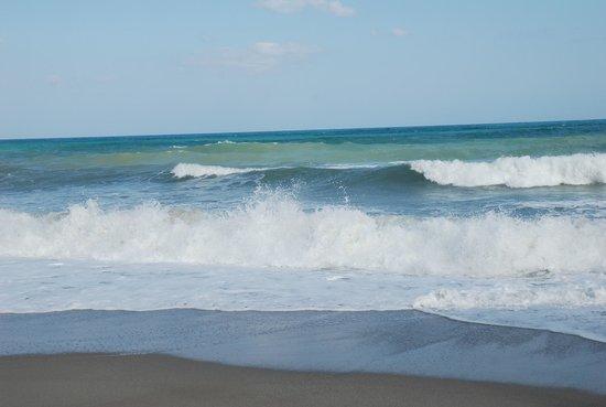 Minos Mare Royal: Наше море