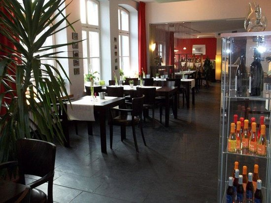 Hotel Otterberger Hof