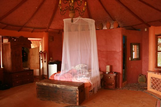 Casa Coco & Coco Cabana : Coco Cabana Master Suite