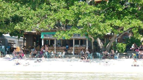 سايري هوت دايف ريزورت: Saireehut Resort