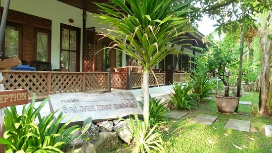 Saireehut Resort