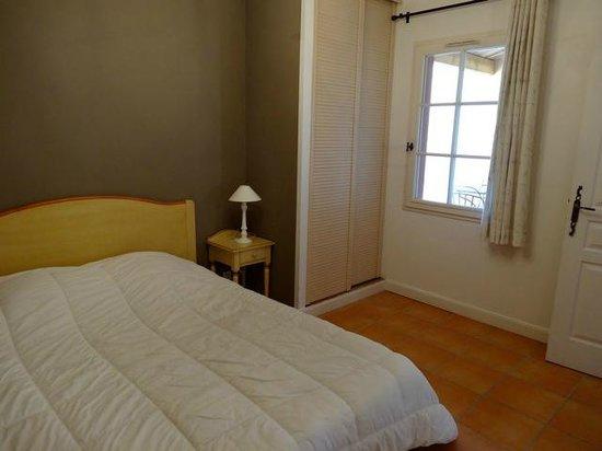 Lagrange Prestige Residence le Domaine de Fayence : chambre rdc