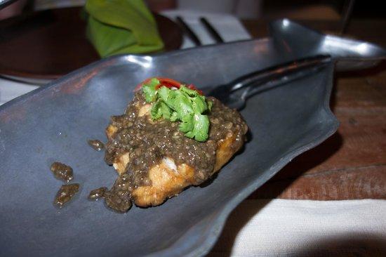 Restaurant Benz: Fish