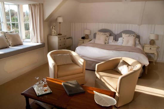 Burpham Country House: Room 7