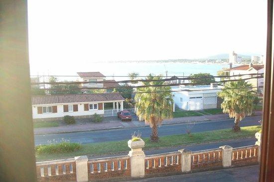Hotel Ricadi: vista