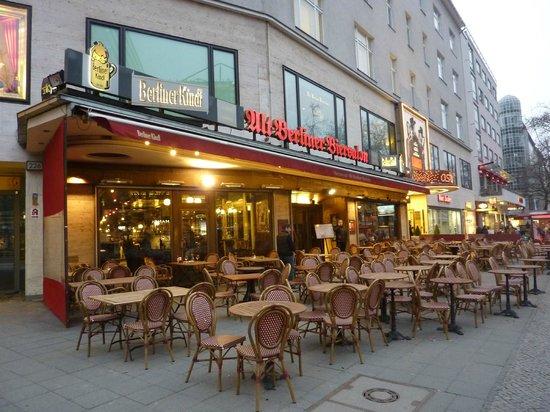 Beersaloon Am Ku Damm Berlin Charlottenburg Wilmersdorf