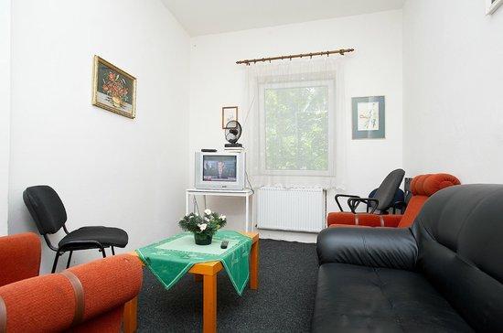 Hostel ABEX : ROOM