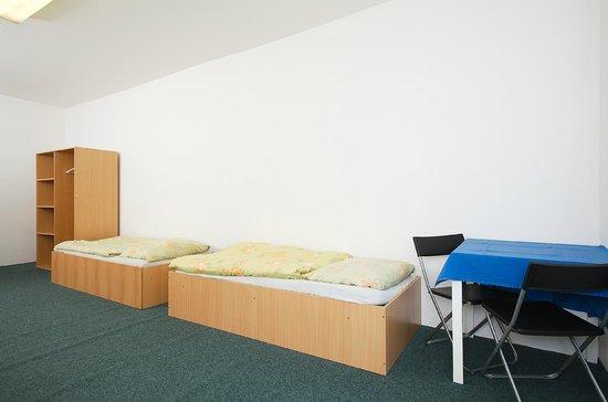Hostel ABEX: ROOM