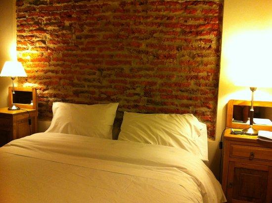 Posada Gotan: room 102 (1st floor)