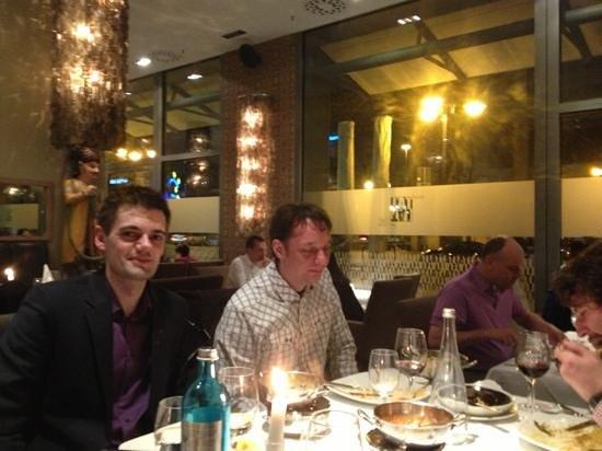 Taj Tandoori : Fantastic food!
