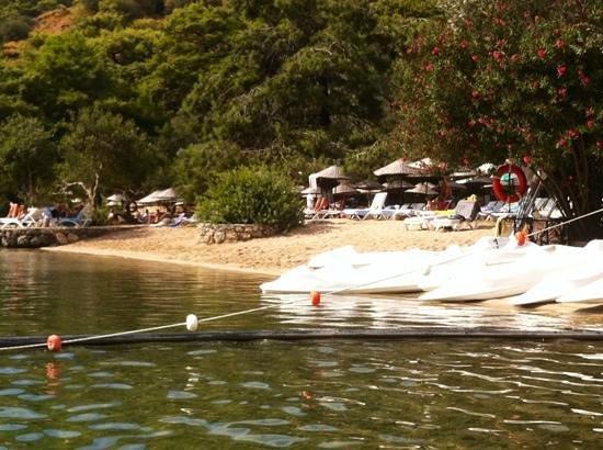 Billy S Beach Bar Blue Lagoon Oludeniz