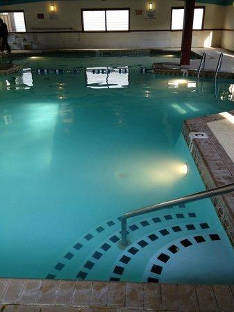 Club Ocean Villas II: Pool