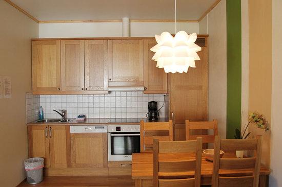 Flam Ferdaminne : interior photo