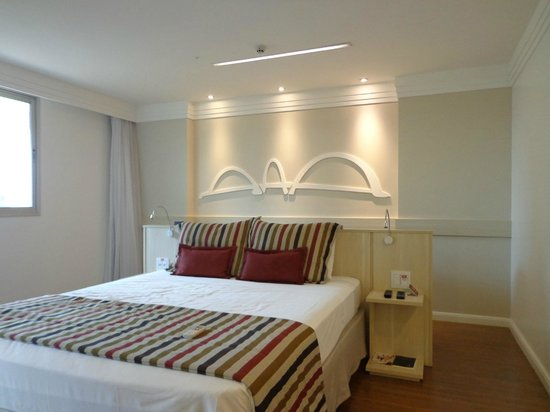 Mercure Apartments Brasilia Lider: quarto 515
