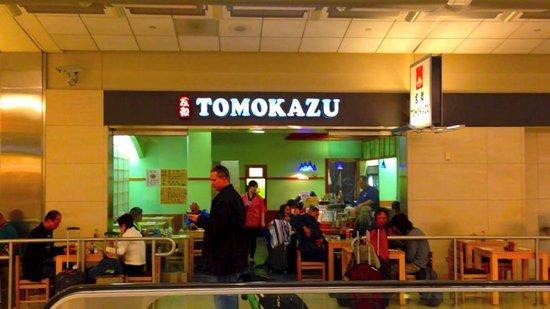 Tomokazu