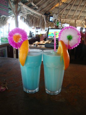 Buddy Dive: One of the bar's daily specials