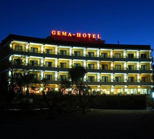 Gema Hotel: Foto