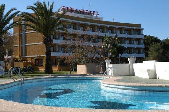 Gema Hotel: Fotpe