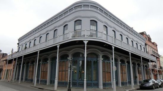 French Quarter Picture Of Gray Line New Orleans New