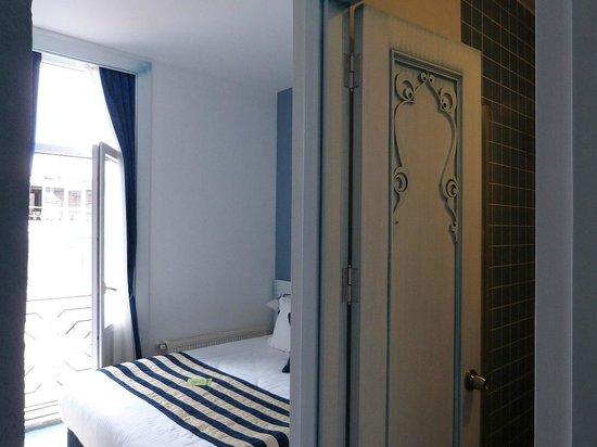 Adamar Hotel: Petite chambre