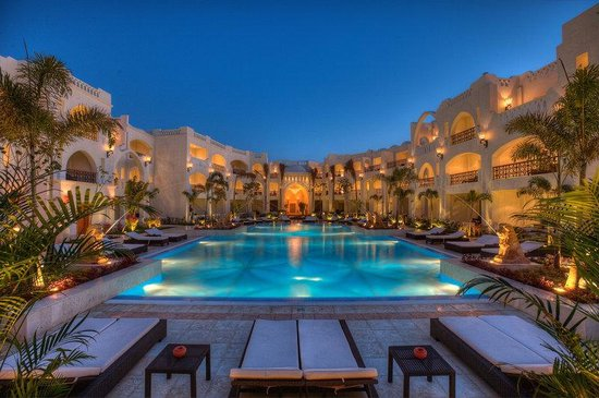 Le Royale Sharm El Sheikh, a Sonesta Collection Luxury Resort: Caesar Pool