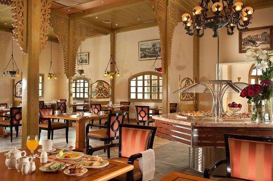 Le Royale Sharm El Sheikh, a: La Gondola