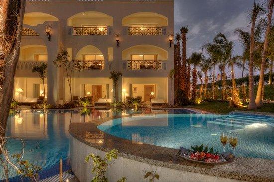 Le Royale Sharm El Sheikh, a: Bellagio Pool