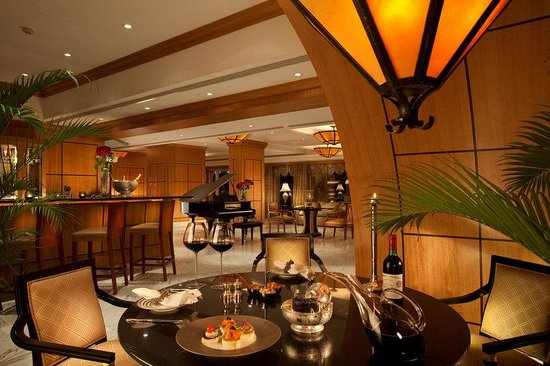 Le Royale Sharm El Sheikh, a: Piano Bar