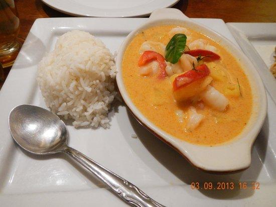 Charn Thai Food Camarillo