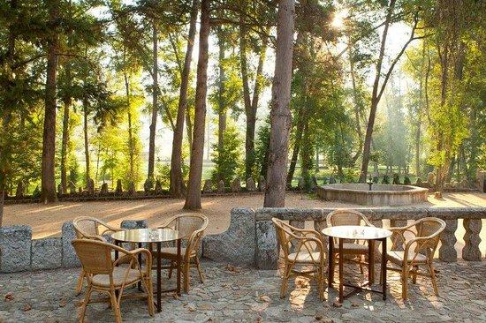 Vidago Palace Hotel: Club House
