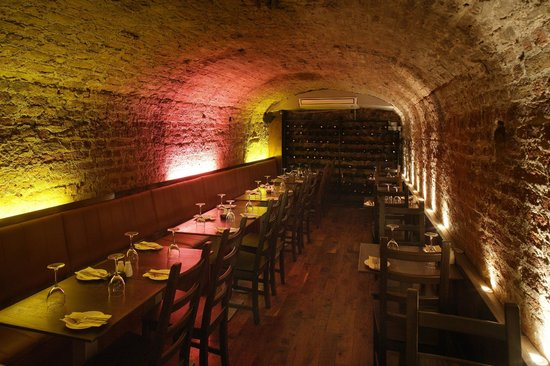 Restaurant Caverna