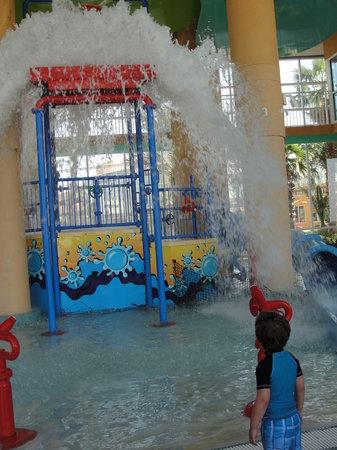 Splash Resort Condominiums Panama City Beach: Vacation April 2013